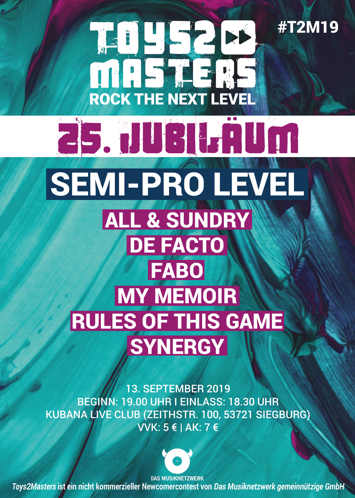 T2M_2019_Semi-Pro_Level_13.09.2019